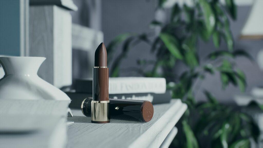 Lipstick - Virtual Photo